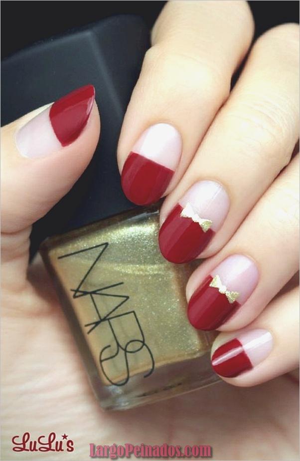 Diferentes diseños e ideas de esmalte de uñas (2)