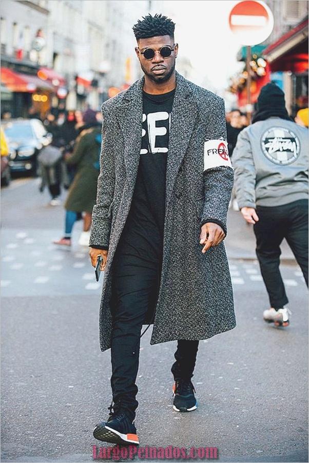 Trajes de moda para hombre para emparejar con zapatillas (5)