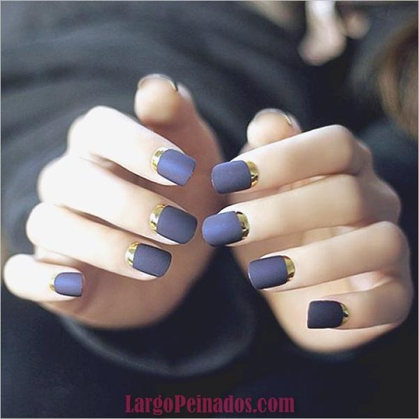 Diferentes diseños e ideas de esmalte de uñas (6)