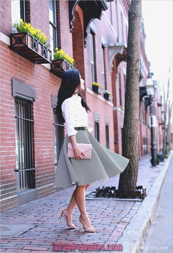 Lindos trajes de primavera (5)