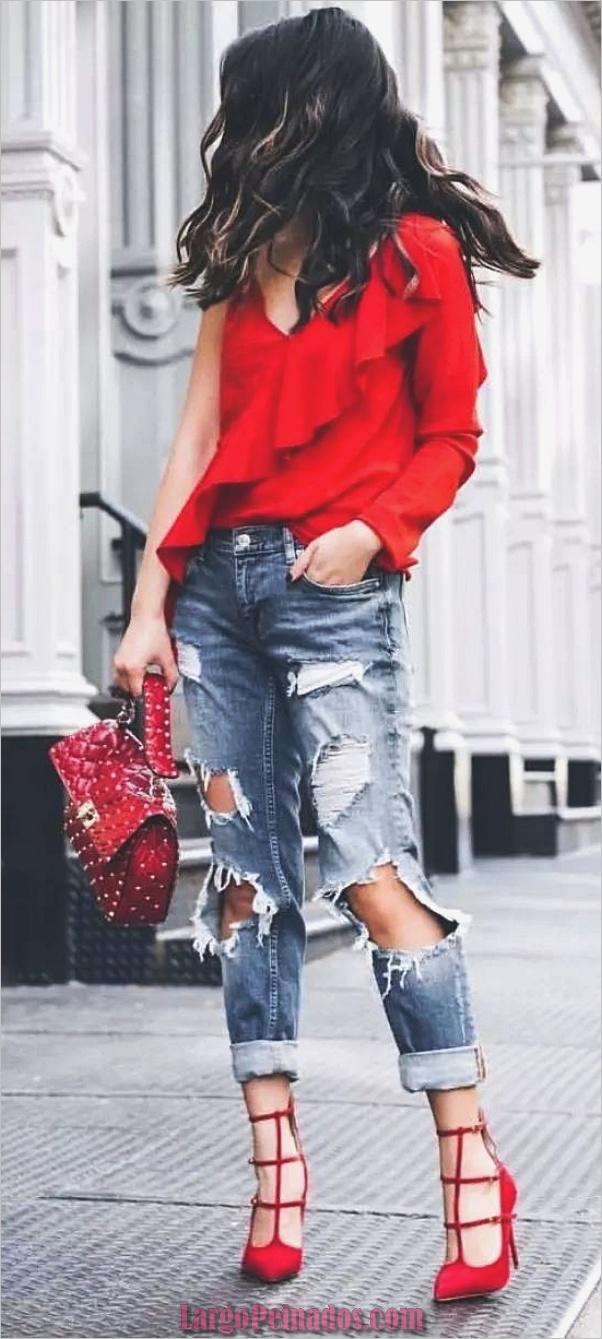Looks de moda masculina para mujeres