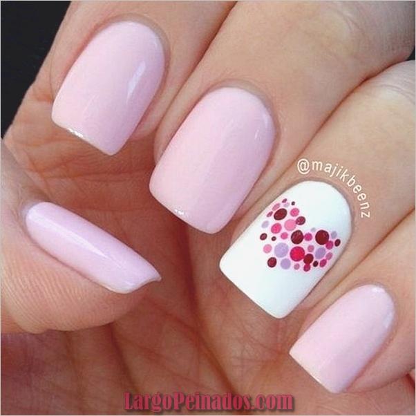 San Valentín-semana-uñas-diseños-27