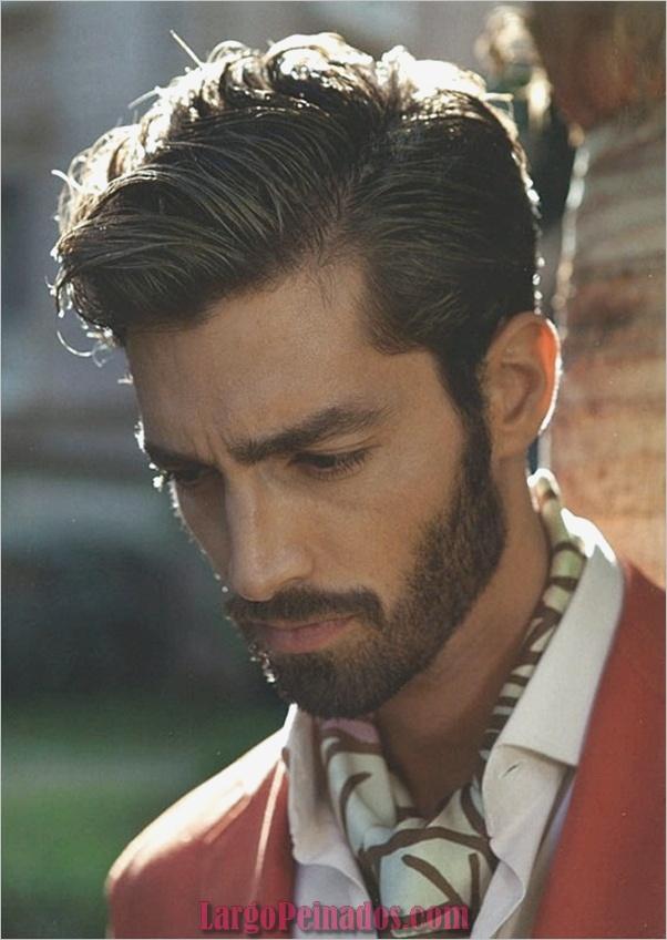 Últimos peinados para hombres (22)