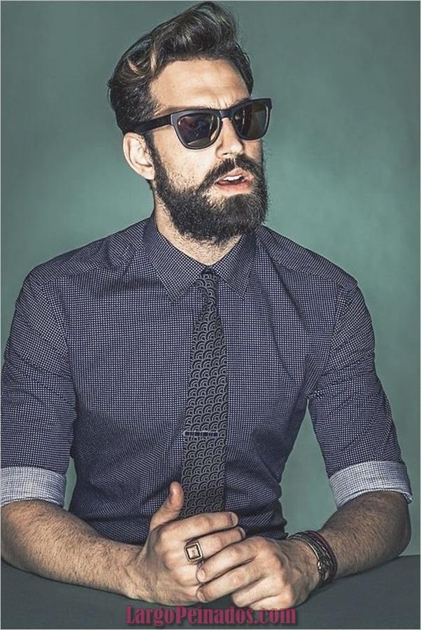 Las mejores razones por las que necesitas crecer Beard8