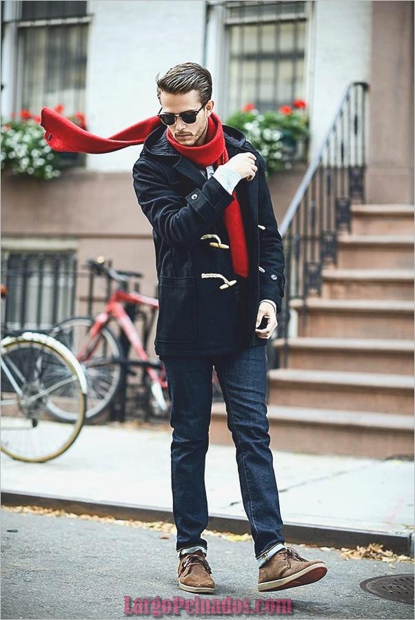 Trajes de moda de invierno para hombres en 2019.jpg (7)