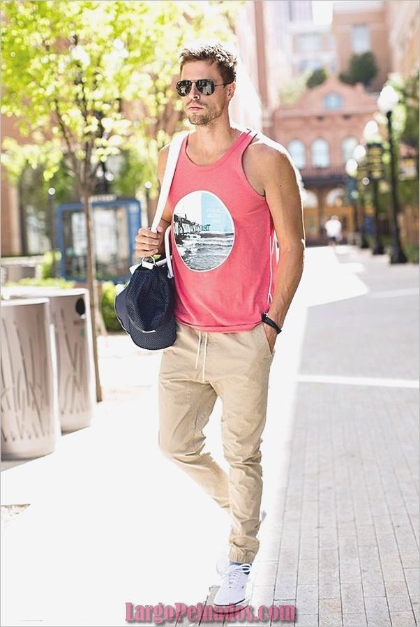 Trajes de estilo de moda para hombres28
