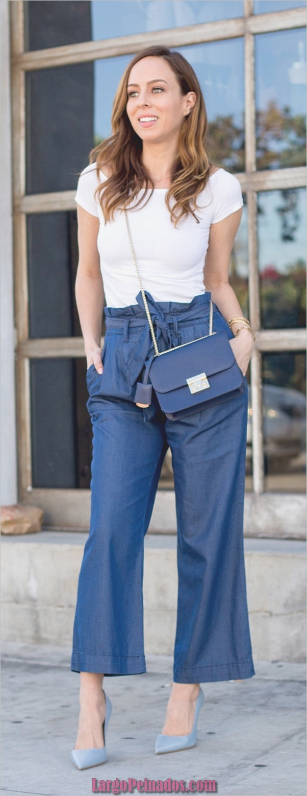 maneras de usar el papel-bolsa-pantalones-para-trabajo