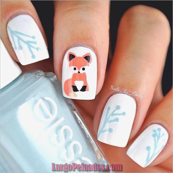 Estampados de animales para uñas (26)
