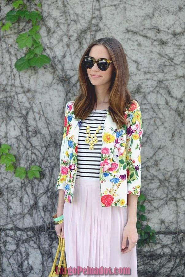 Trajes de moda de primavera (16)