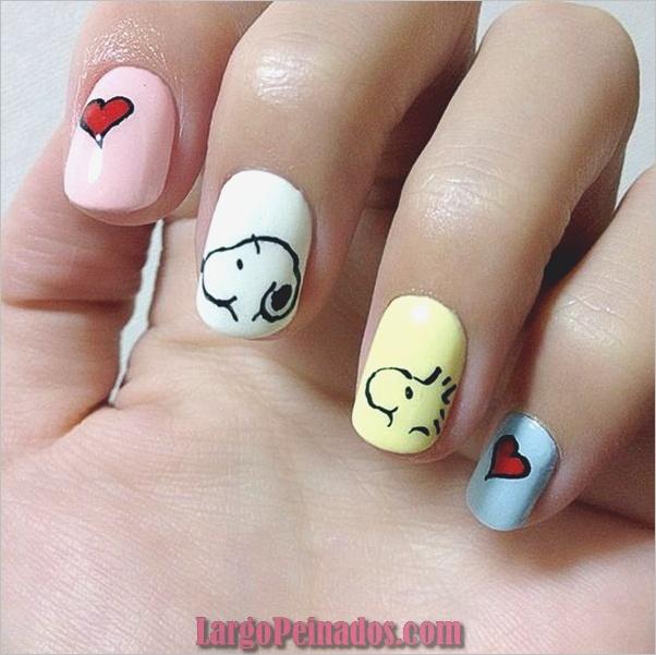 Estampados de animales para uñas (32)