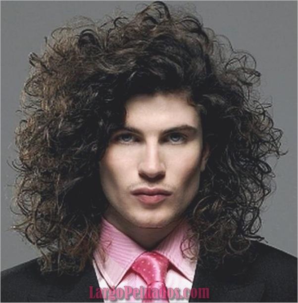 Últimos peinados largos para hombres (4)