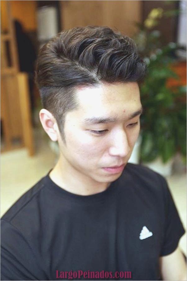 Peinados de hombres coreanos (1)