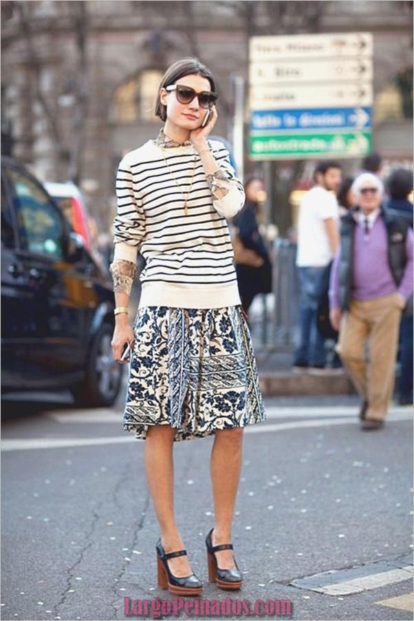 Trajes de moda de primavera (5)