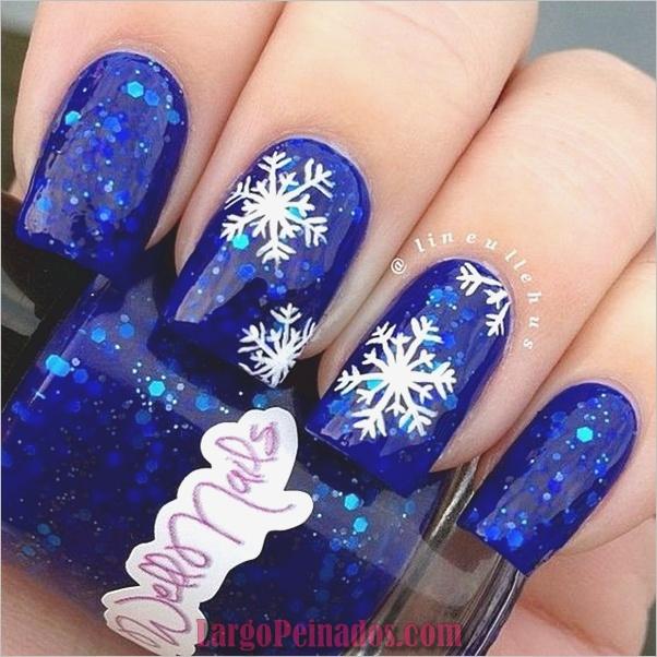 invierno-uñas-arte-y-colores-14