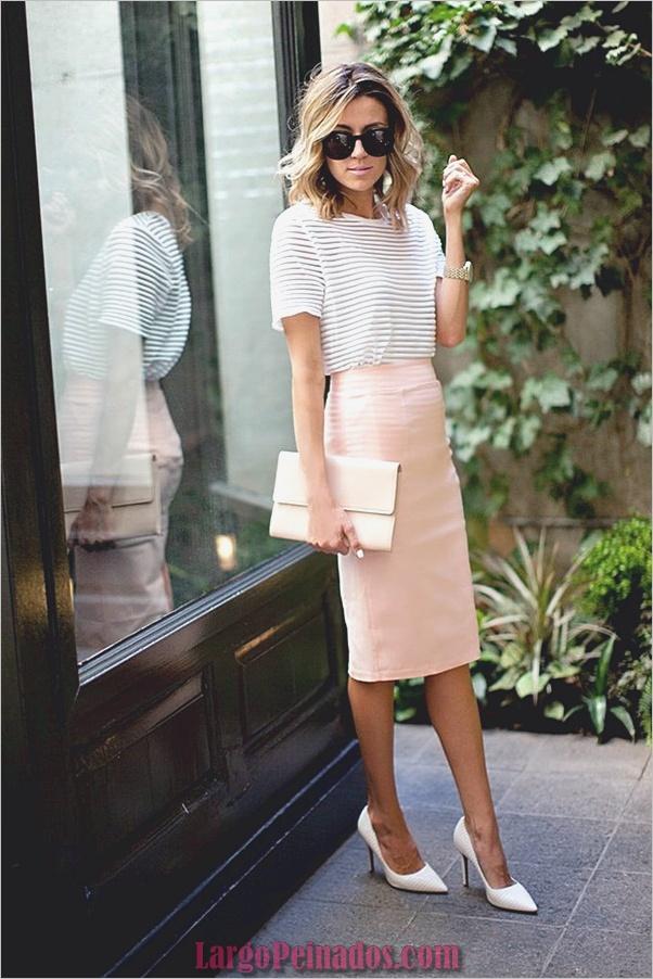 Trajes de moda de primavera (18)