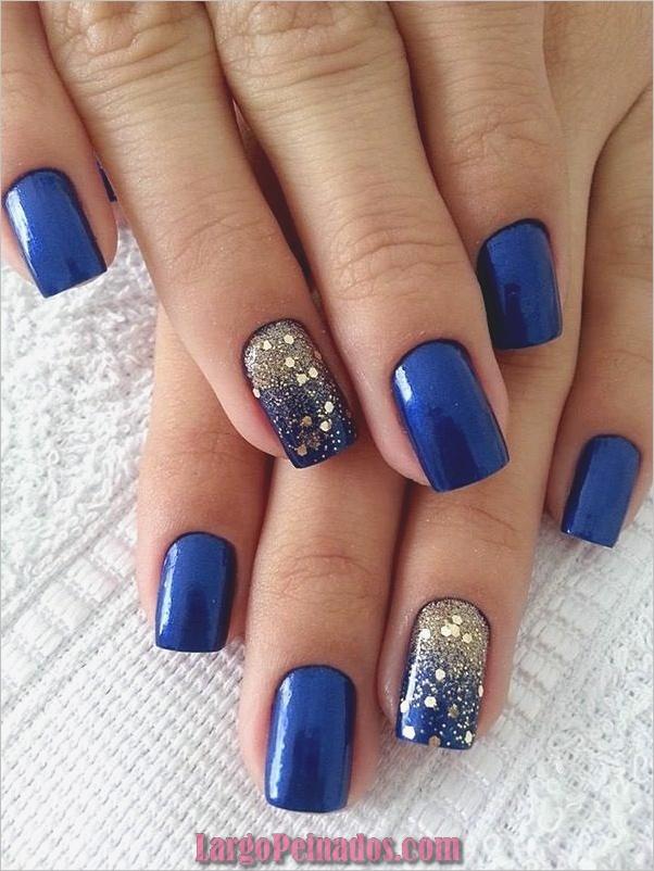 Ideas creativas y bonitas de diseños de uñas (1)