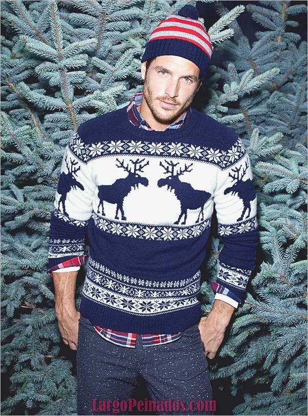 Trajes de moda de invierno para hombres en 2019 (15)
